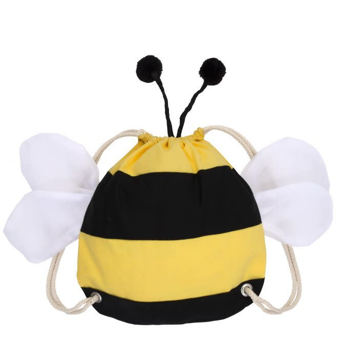 MERIMERI Bumblebee backpack