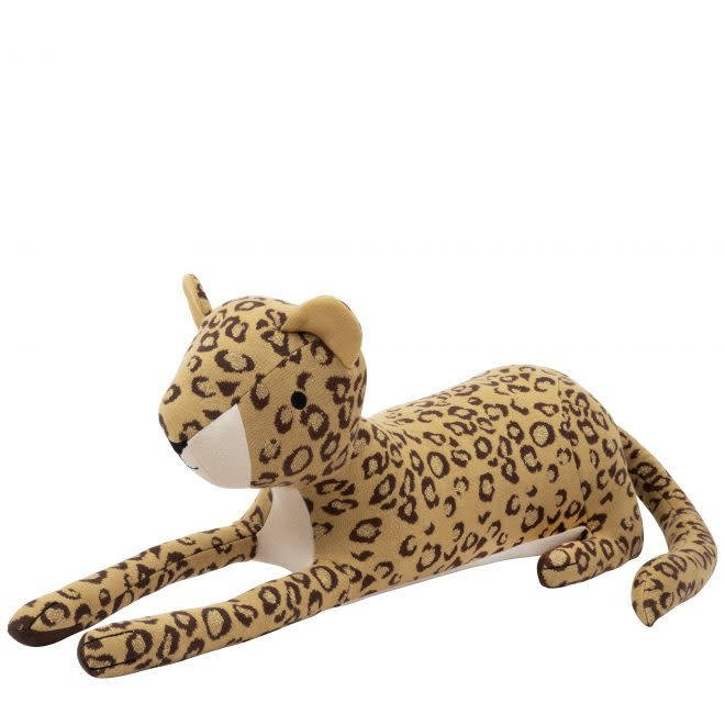MERIMERI Rani the Leopard toy