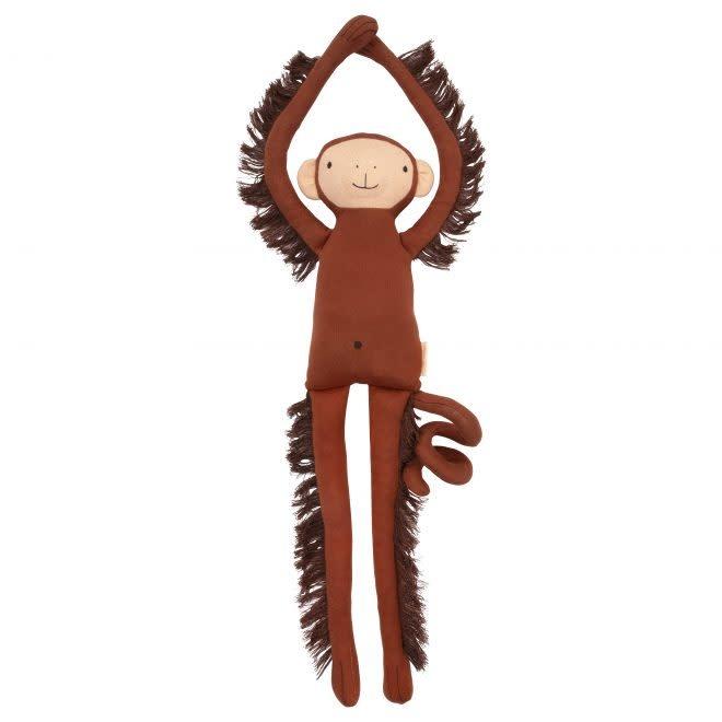 MERIMERI Baboo the Monkey toy