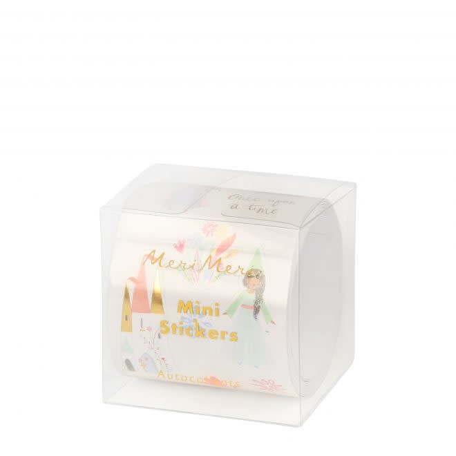 MERIMERI Magical princess sticker roll
