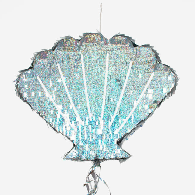 MY LITTLE DAY shell pinata holographic