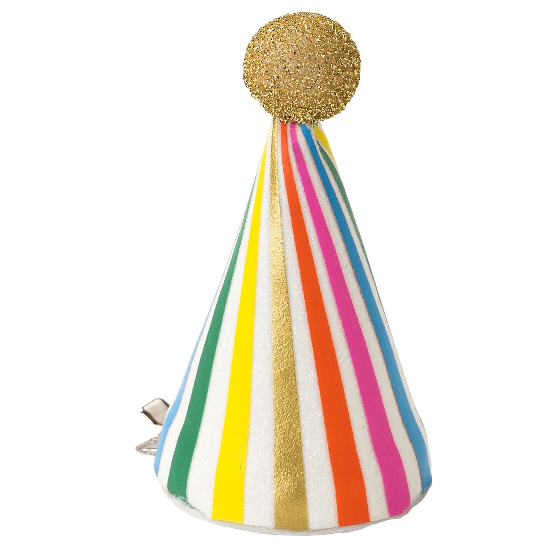 TT Birthday Brights Rainbow Mini VIP Hat