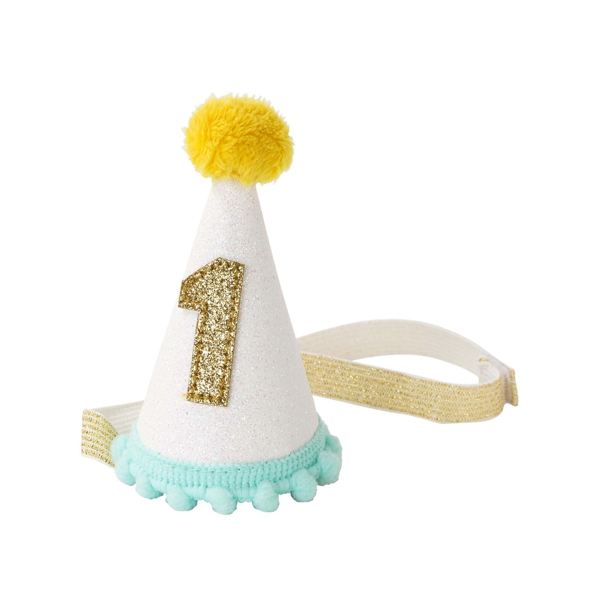 TT First Birthday Mini VIP Hat