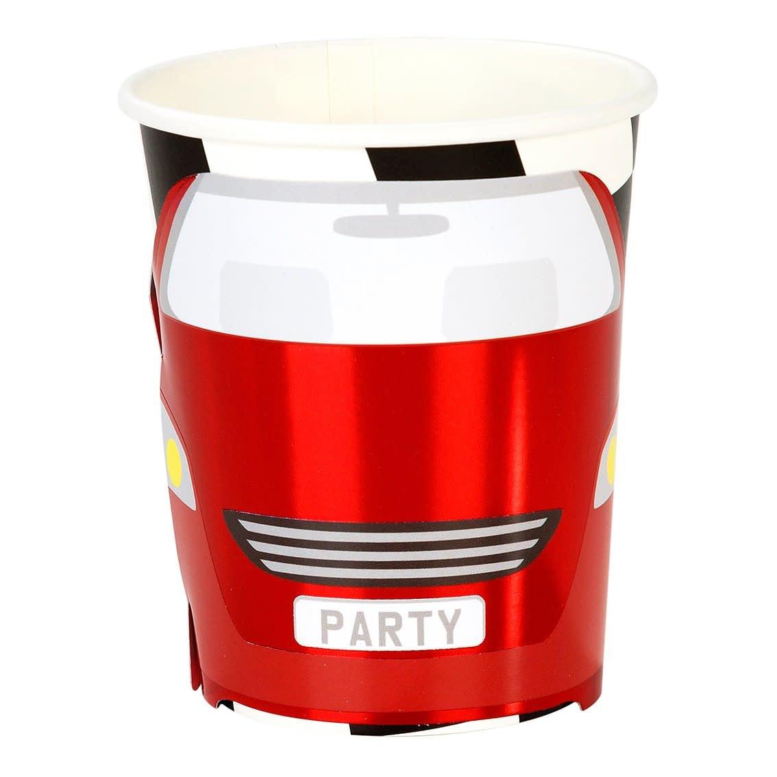 TT Party Racer Cups