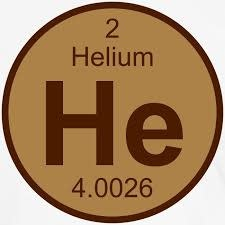 YAY Helium per foil balloon pick up A