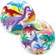 SMP dinosaurs bubble balloon 56 cm