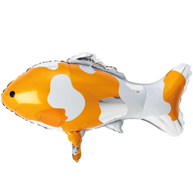 RICO FOIL BALLOON, KOI FISH