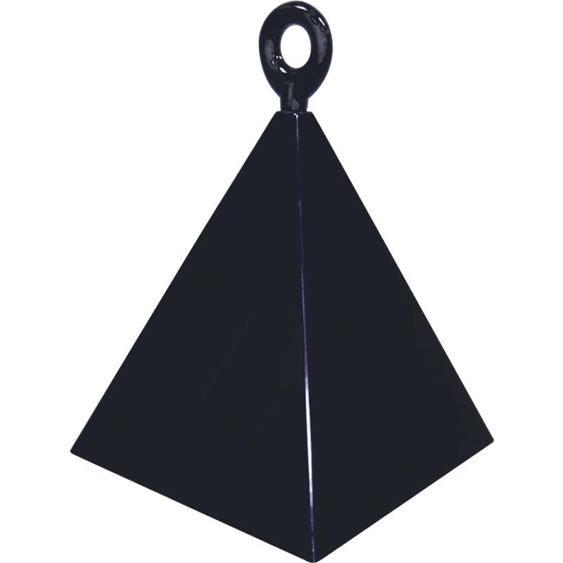 SMP balloon weight black