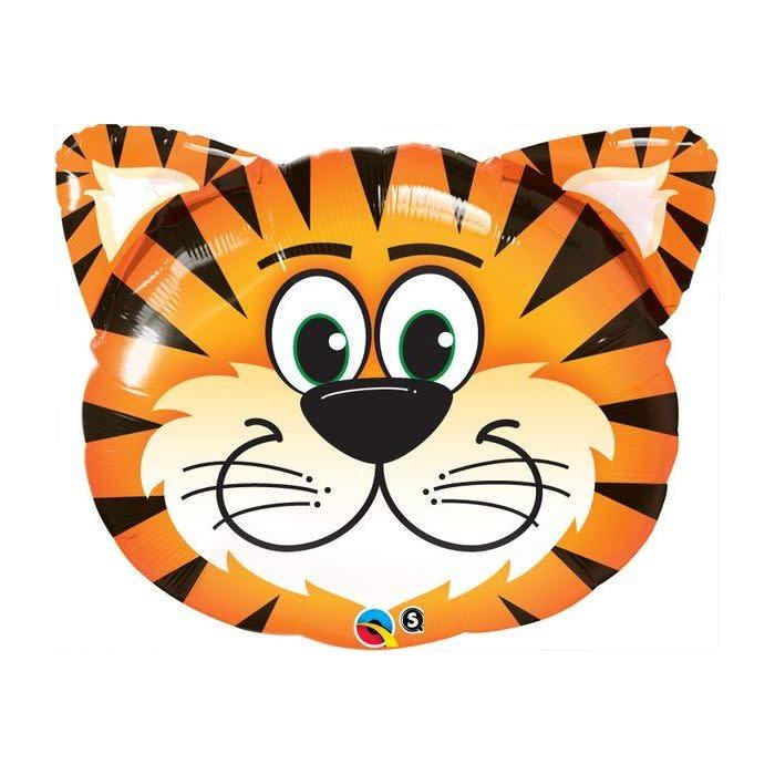 SMP tiger foil balloon 76 cm