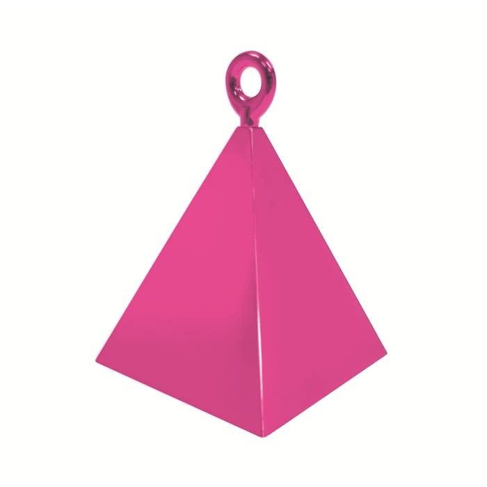 SMP balloon weight magenta