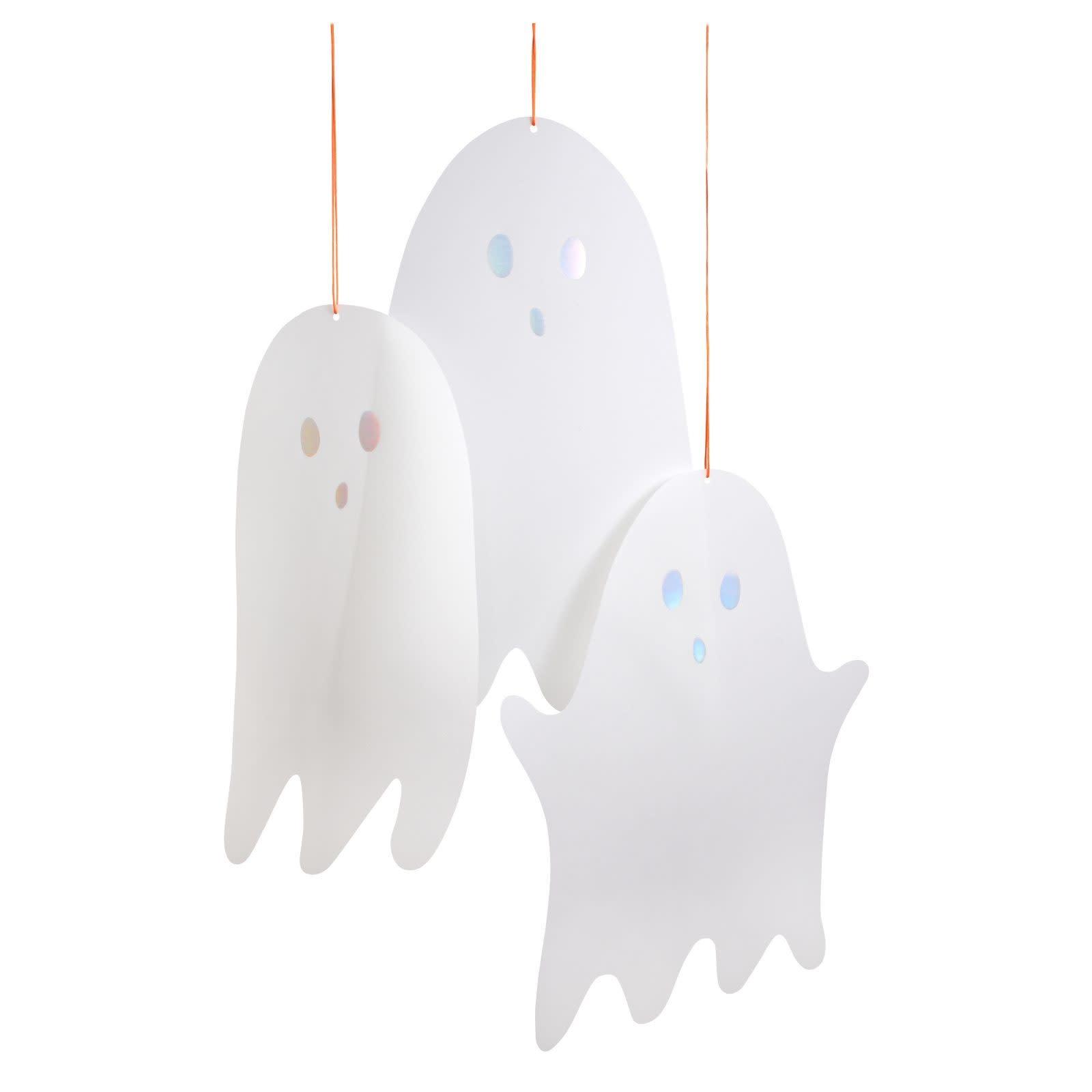 MERIMERI Spooky ghost decoration