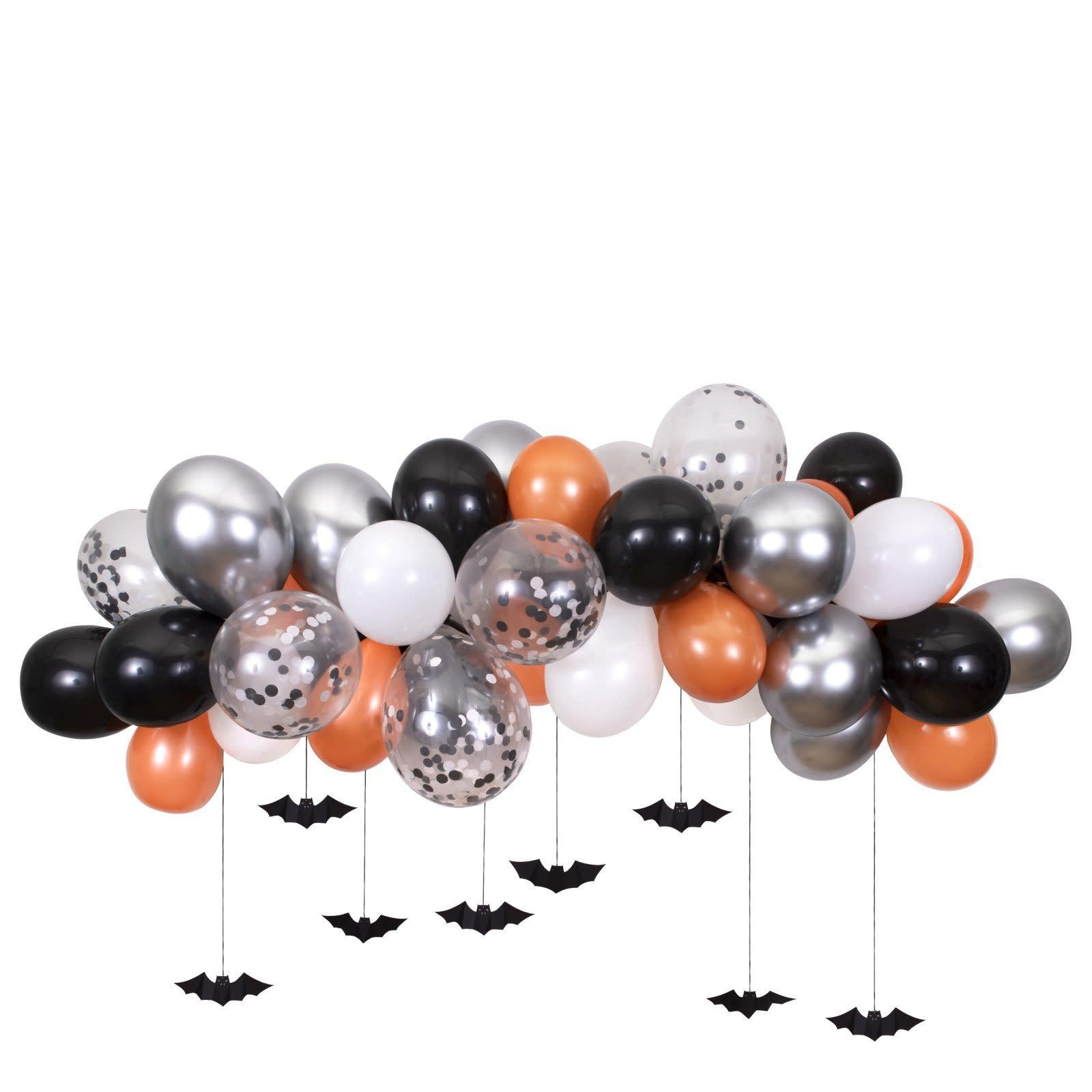 MERIMERI Halloween balloon garland kit