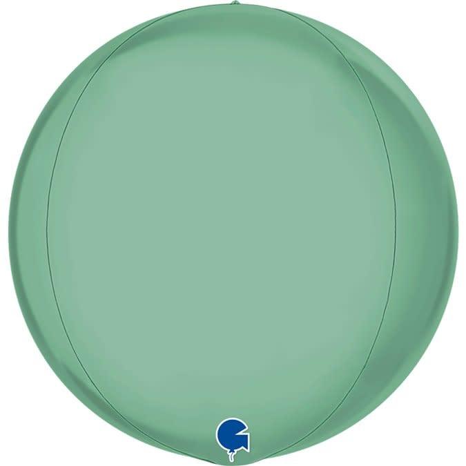 SMP Globe Mint Platine 38 cm