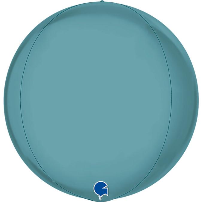 SMP Globe Blue Platinum 38 cm