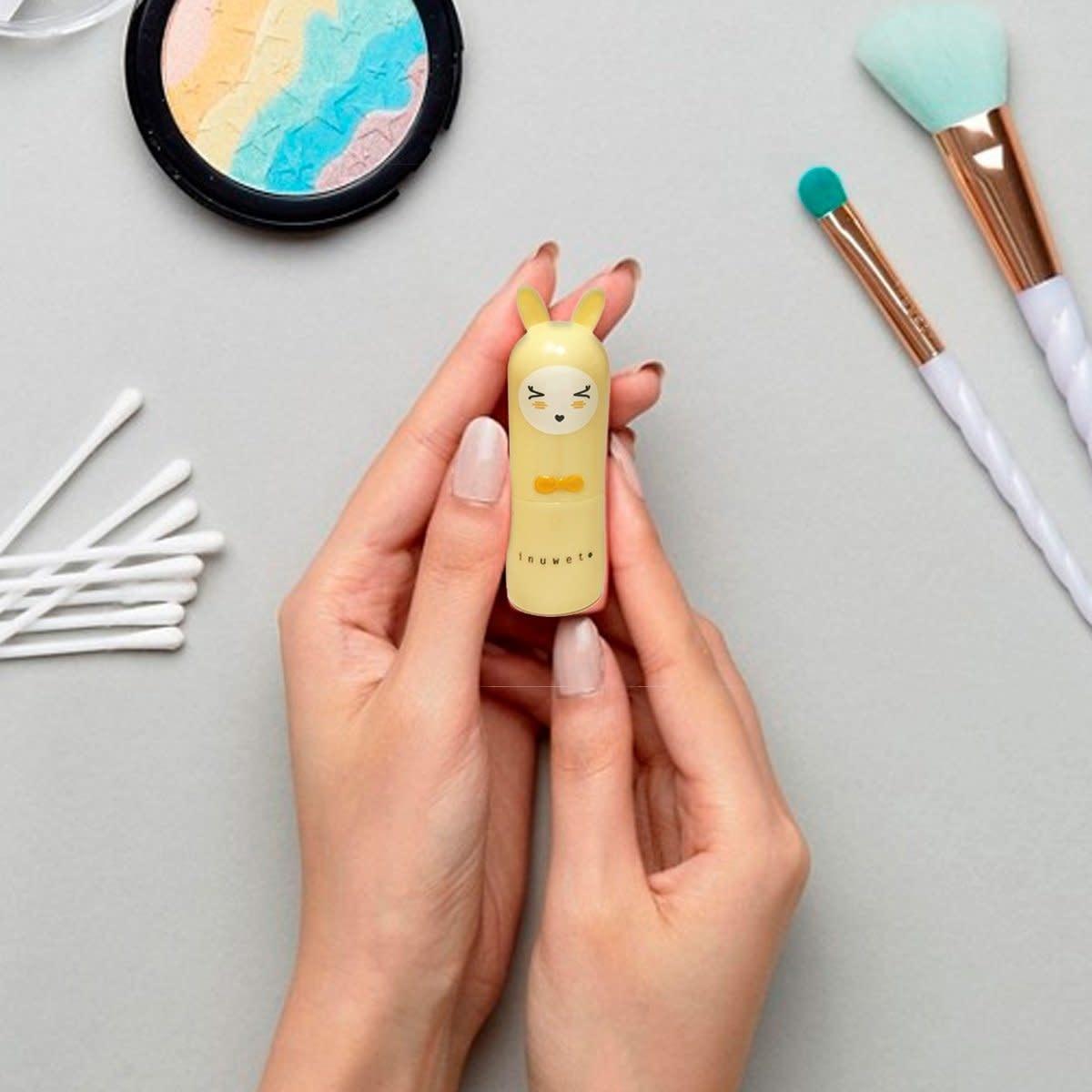 IW Bunny Sunny  - pineapple