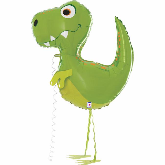 SMP walking balloon dinosaur 93 cm