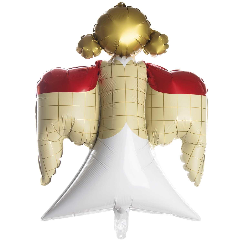 RICO FOIL BALLOON, ANGEL 67 cm