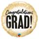 SMP Congratulations grad Foil Balloon 45 cm
