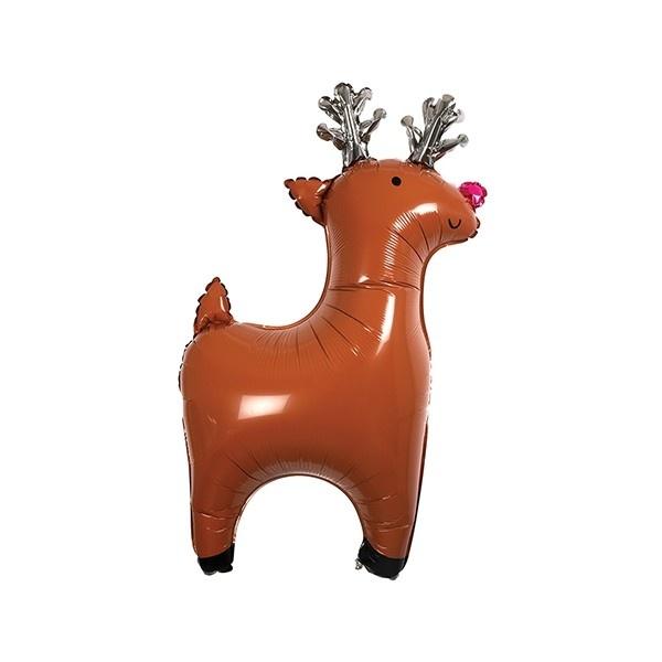 MERIMERI Giant reindeer balloons