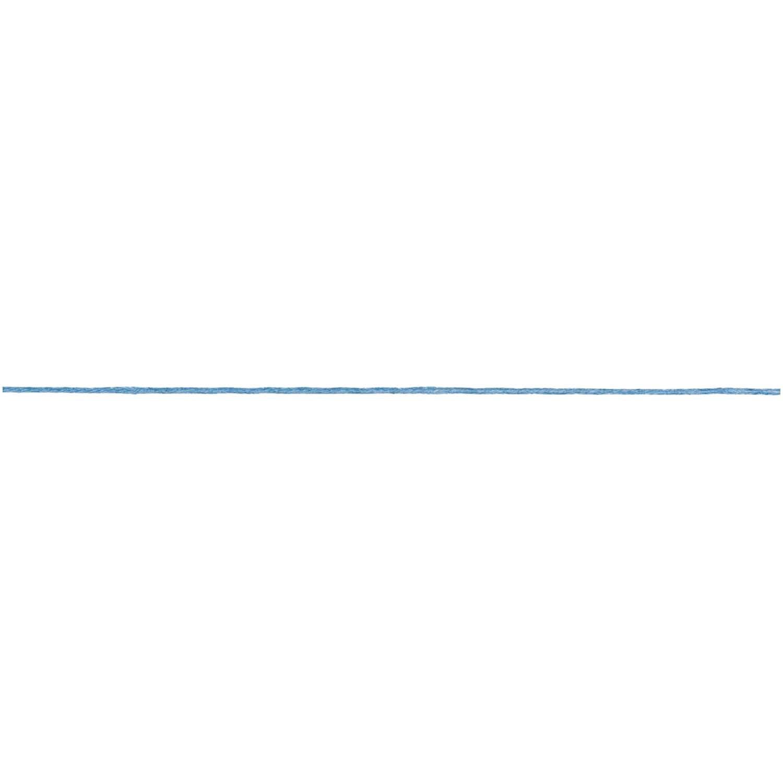 Rico NAY COTTON TAPE, LIGHT BLUE 1MM X 5M, 100% COTTON