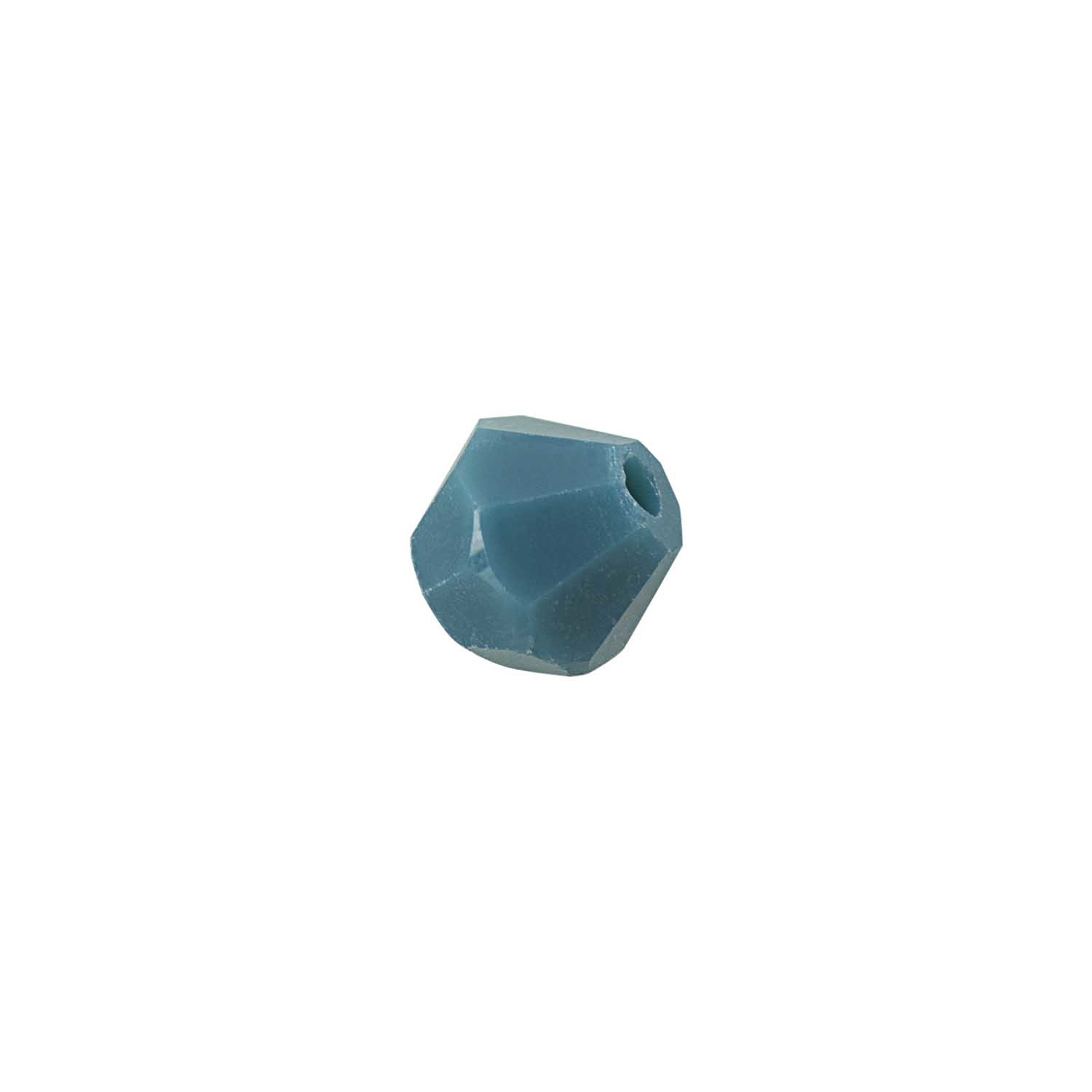 Rico NAY DIAMOND TEAL OPAQUE 6MM