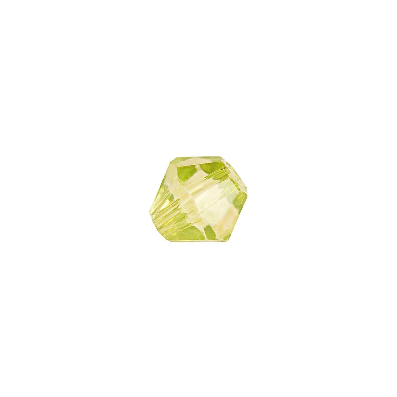 Rico NAY DIAMOND CITRINE 4MM