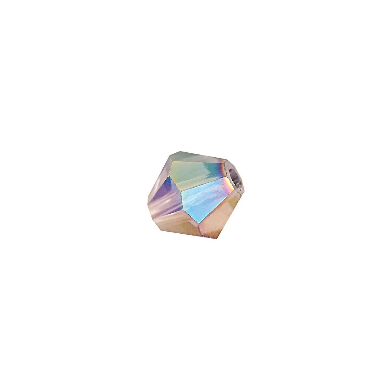 Rico NAY DIAMOND PURPLE RAINBOW 4MM