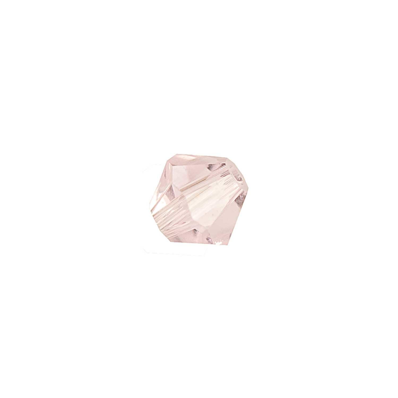 Rico NAY DIAMOND LIGHT ROSE 4MM