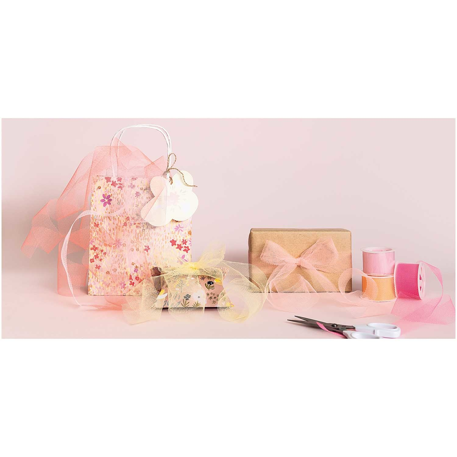 Rico NAY GIFT BOXES, CRAFTED, DOT FSC MIX 6 PCS