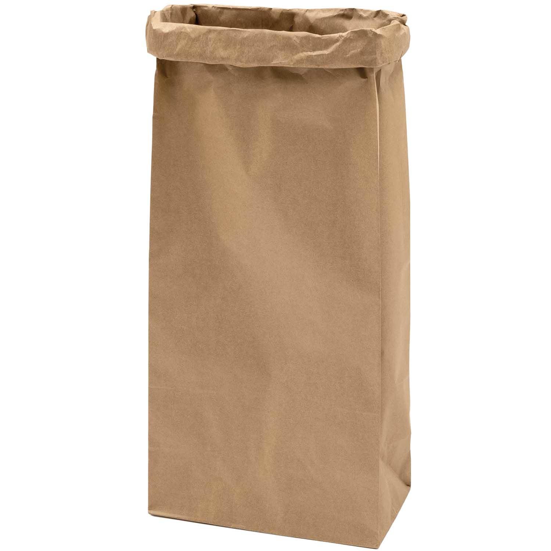 Rico NAY BLOCK BOTTOM BAG,  XL 76/32/18 CM, BROWN/BROWN