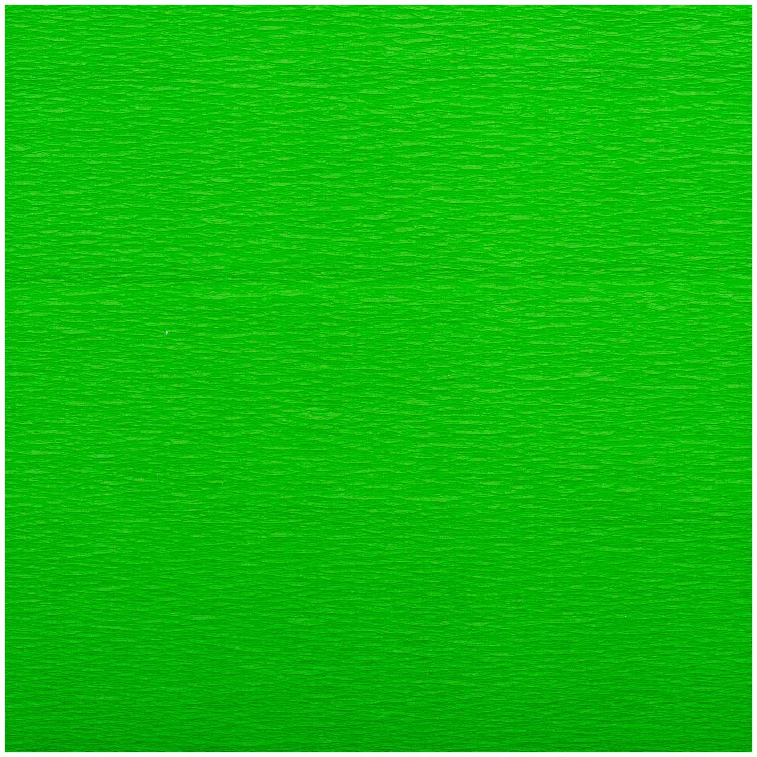 Rico NAY CREPE PAPER, GREEN 50 X 250 CM