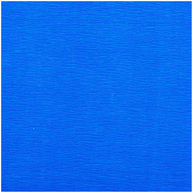 Rico NAY CREPE PAPER, BLUE 50 X 250 CM