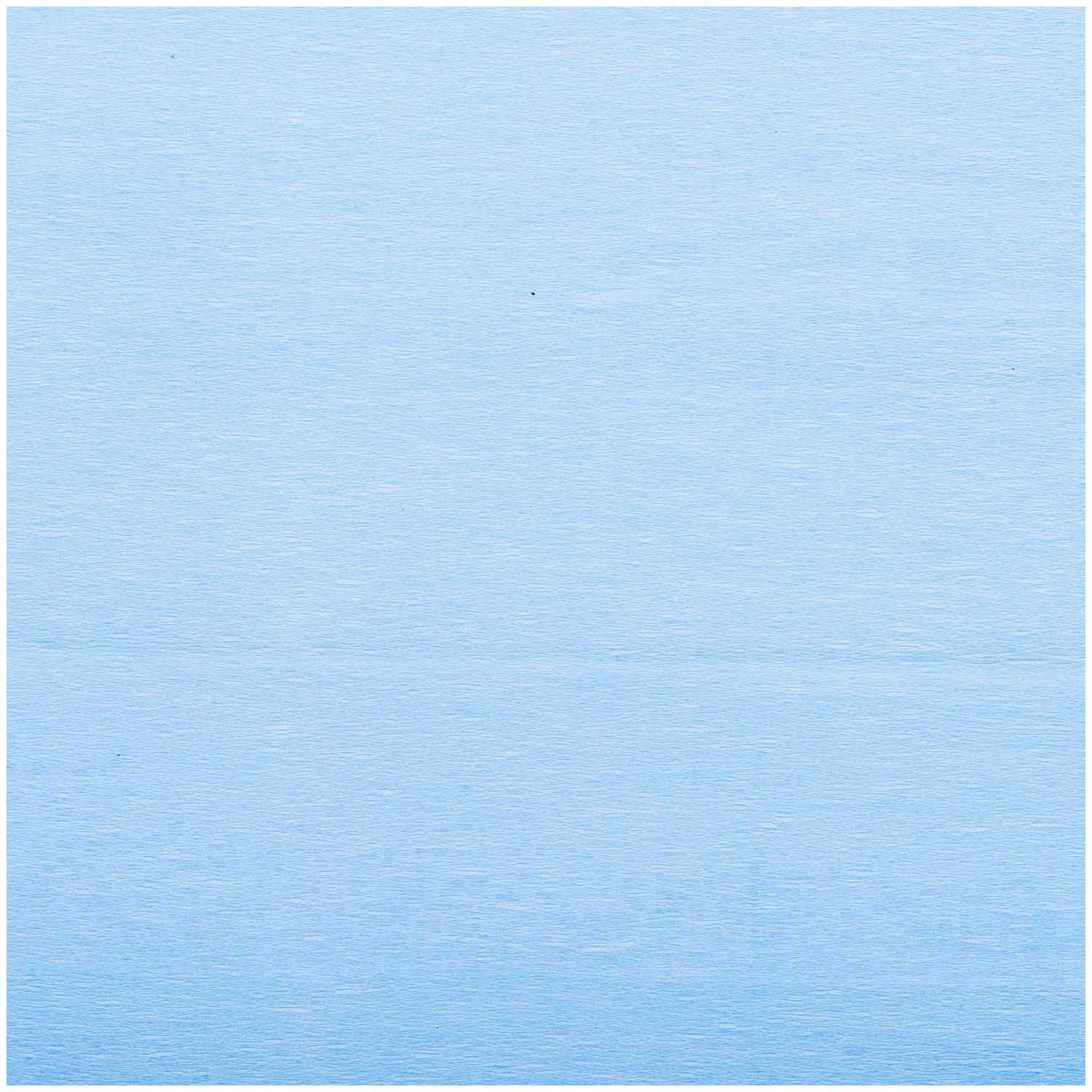 Rico NAY CREPE PAPER, LIGHT BLUE  50 X 250 CM