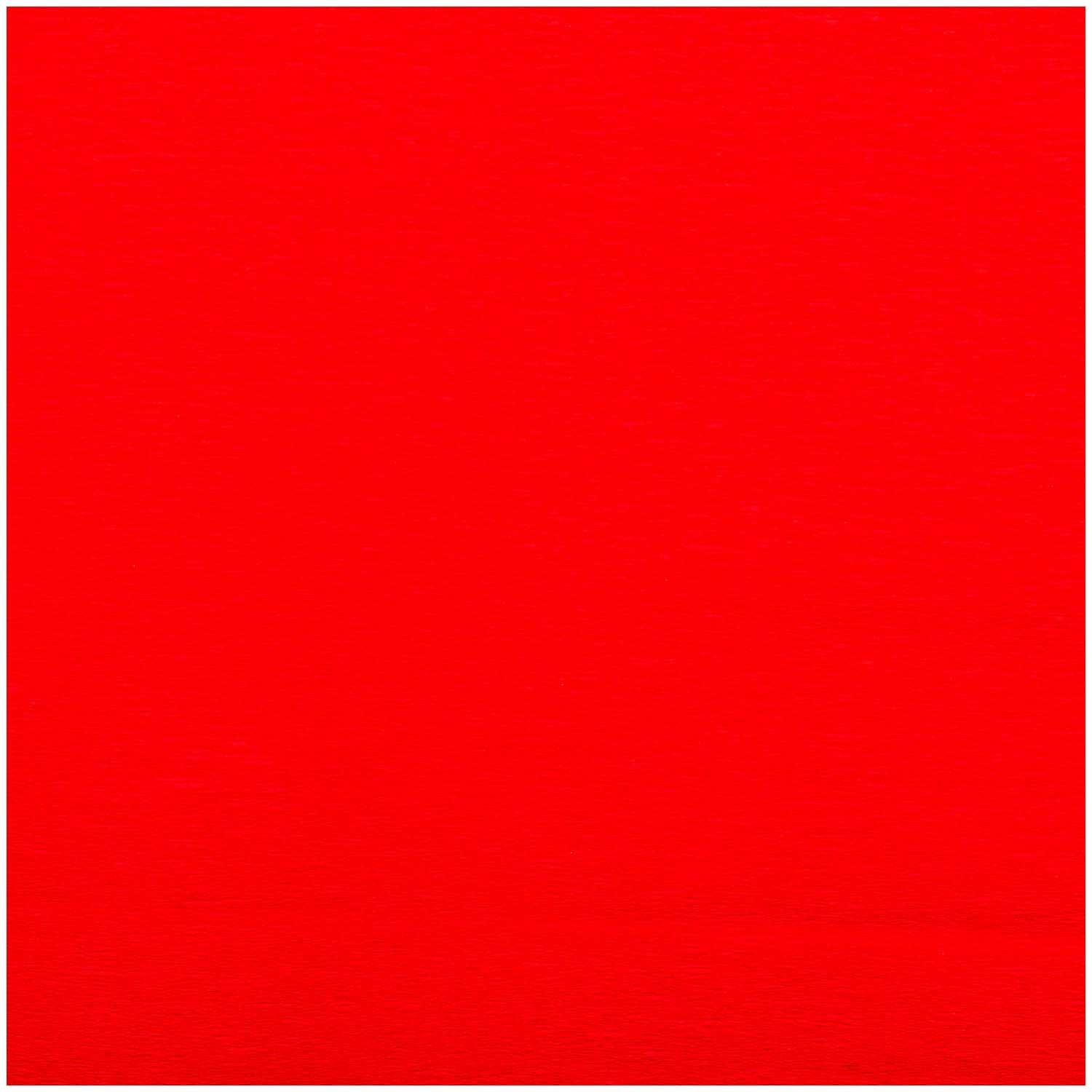 Rico NAY CREPE PAPER, RED  50 X 250 CM