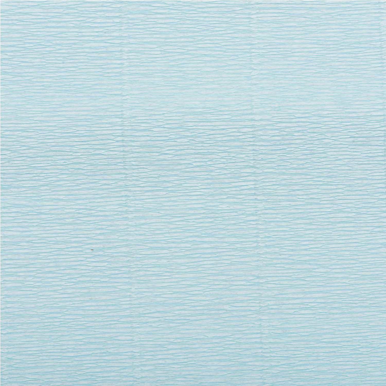 Rico NAY FLORIST CREPE 25X250, LIGHT BLUE