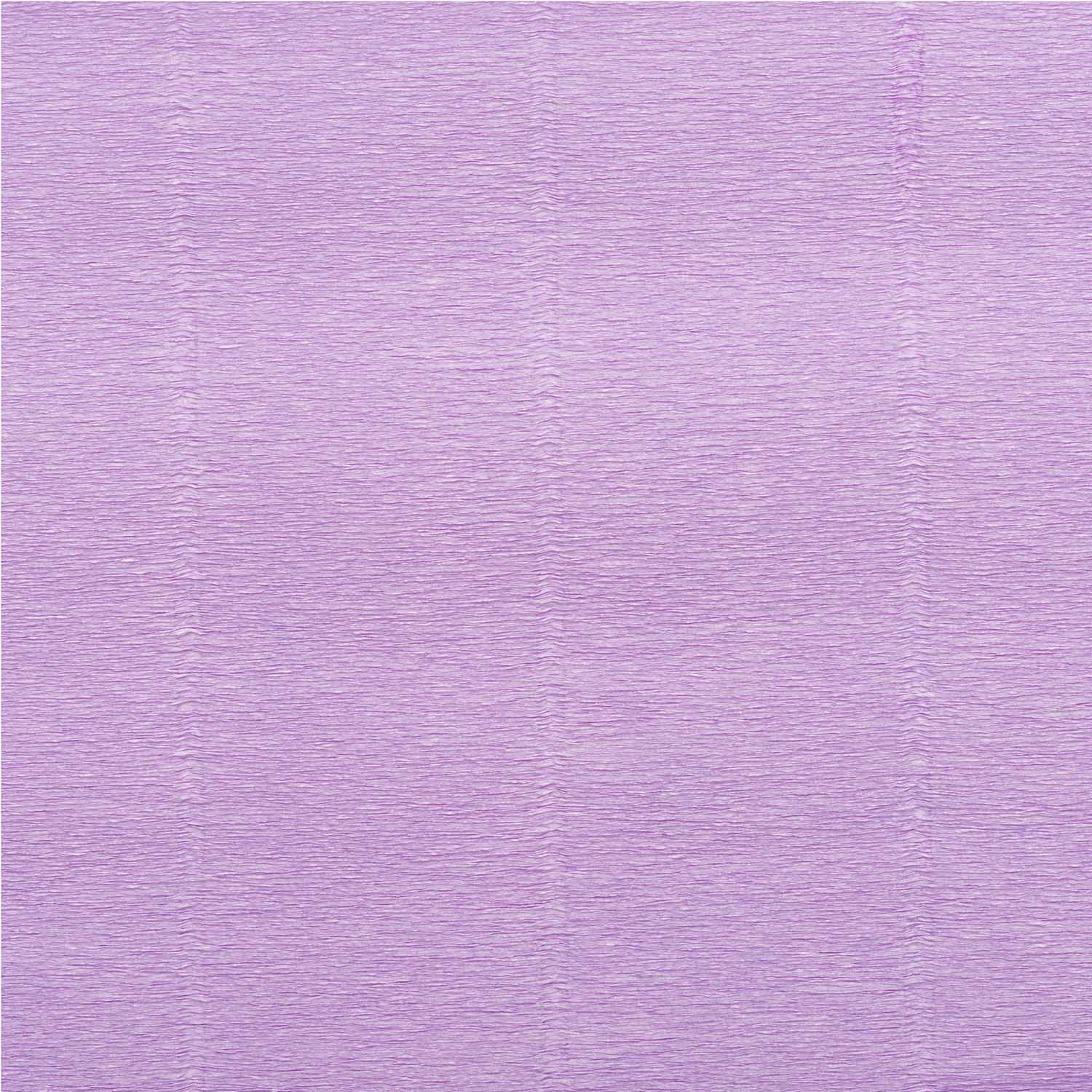 Rico NAY FLORIST CREPE 25X250CM, LILAC