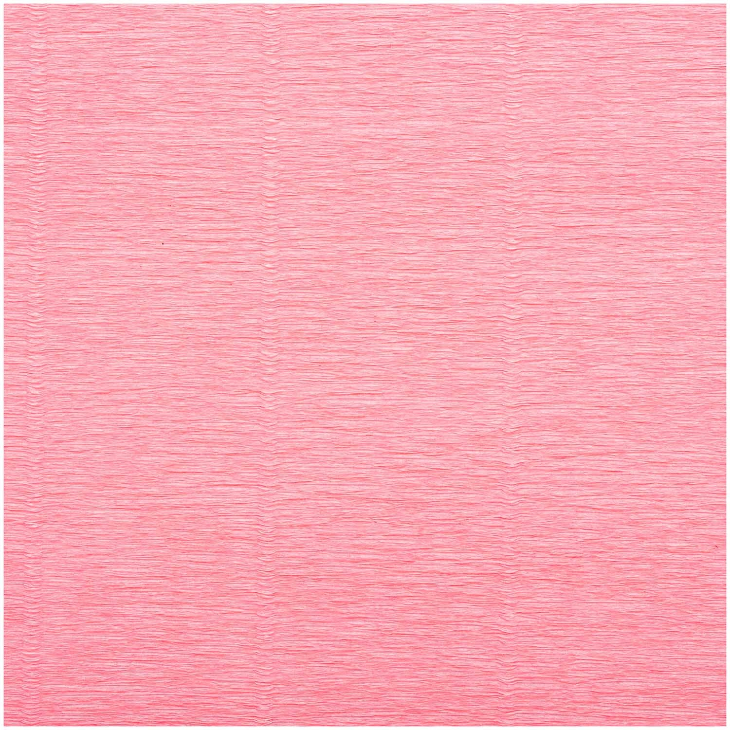 Rico NAY FLORIST CREPE 25X250, INS PINK