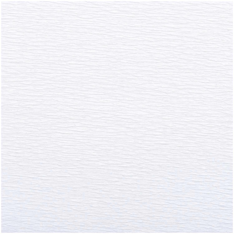 Rico NAY FLORIST CREPE 25X250CM, WHITE
