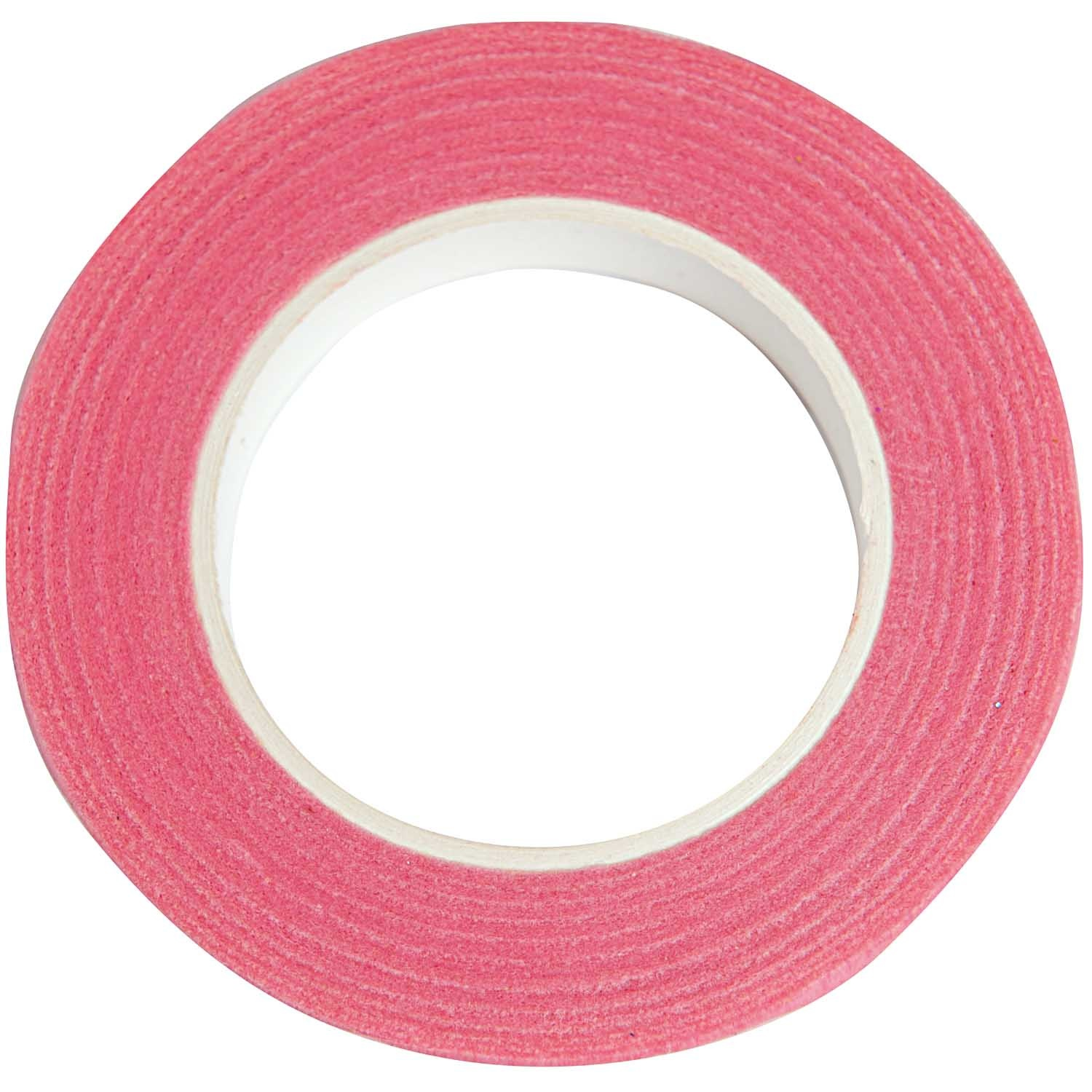 Rico NAY FLORAL CREPE TAPE, PINK 12 MM X 27,5 M