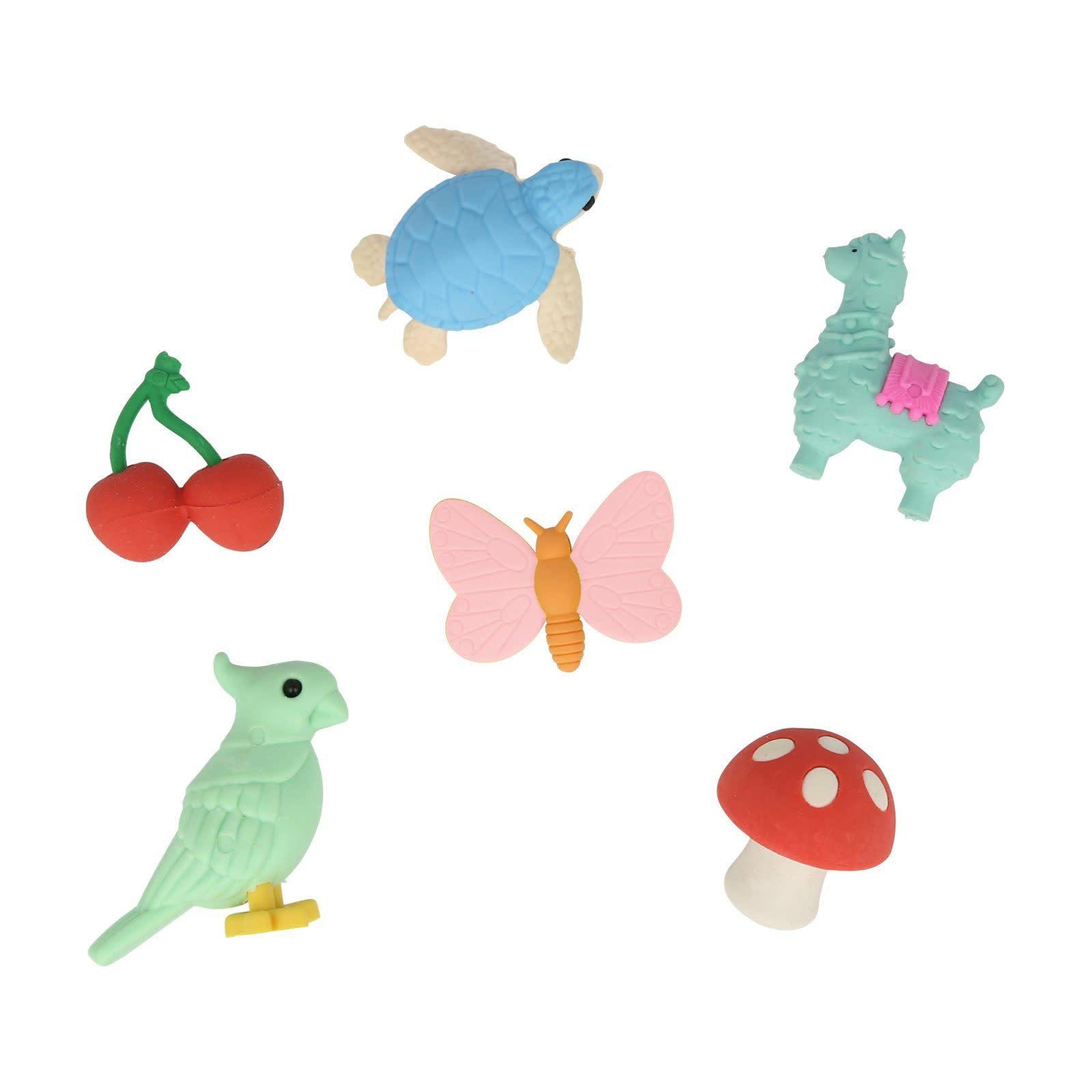 MERIMERI Bunny crackers