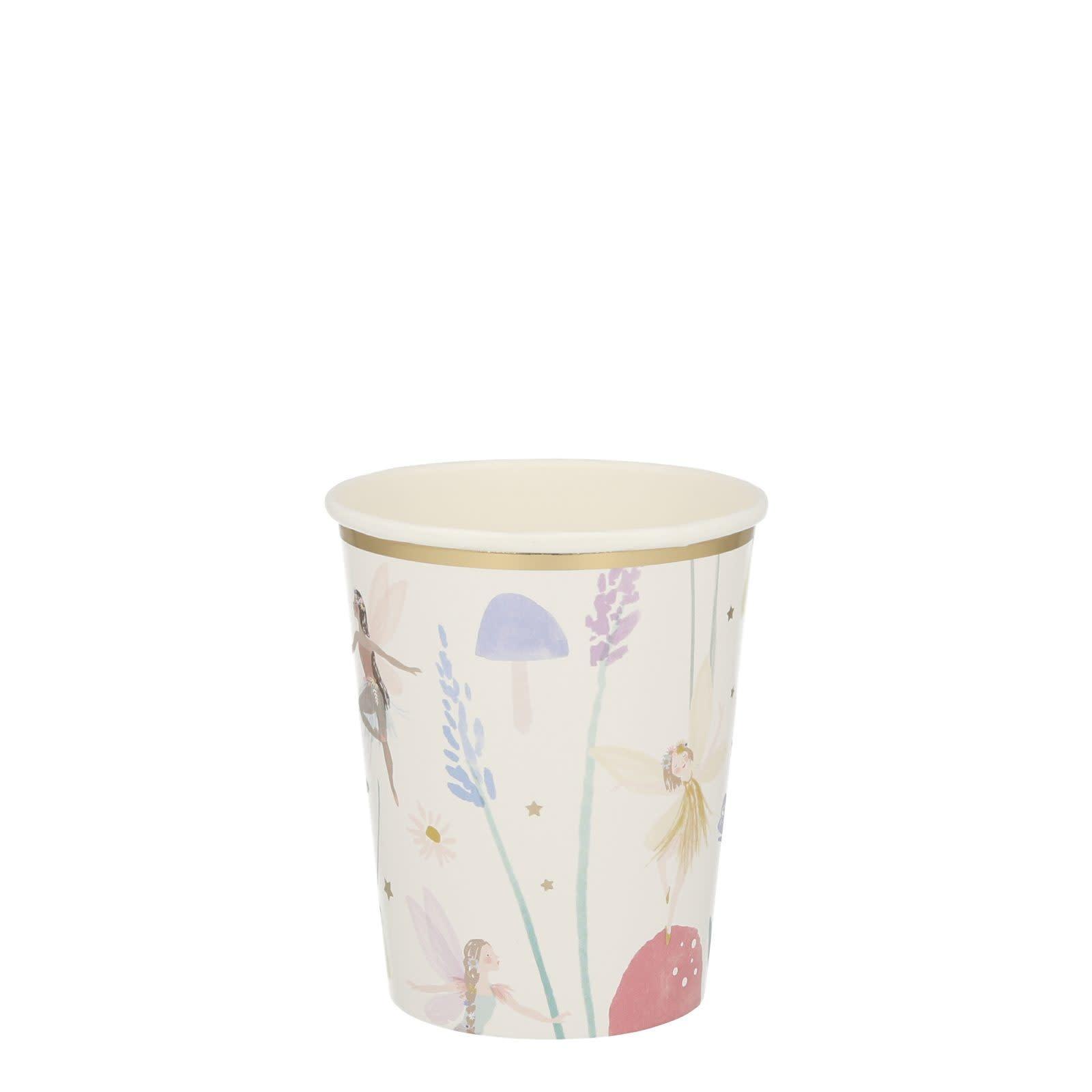 MERIMERI Fairy cups