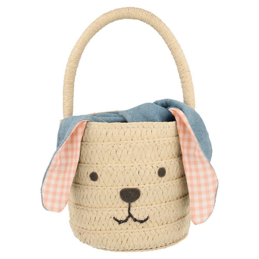 MERIMERI Dog bucket bag