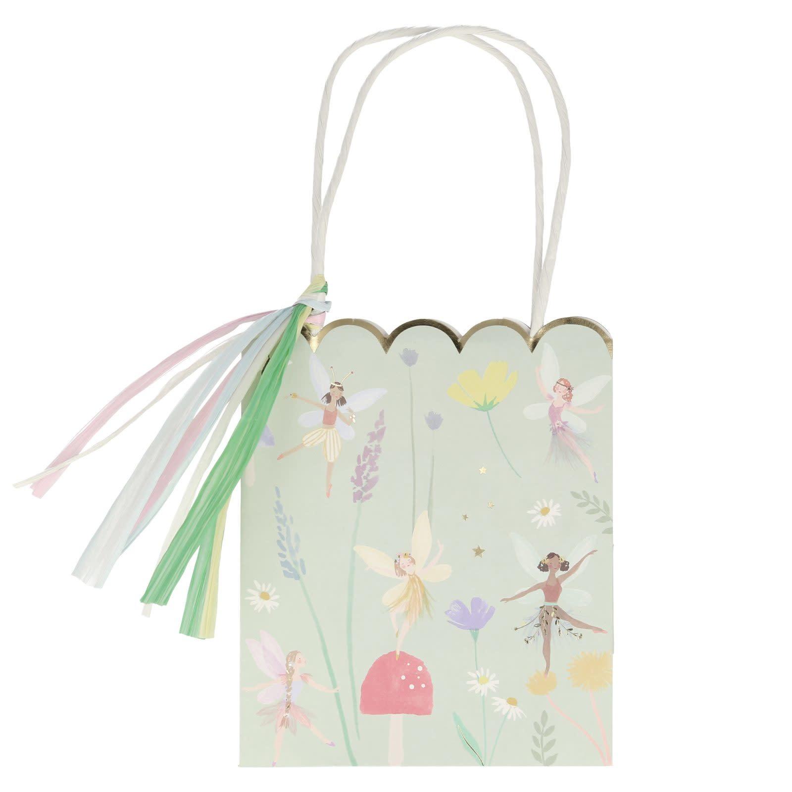 MERIMERI Fairy party bags