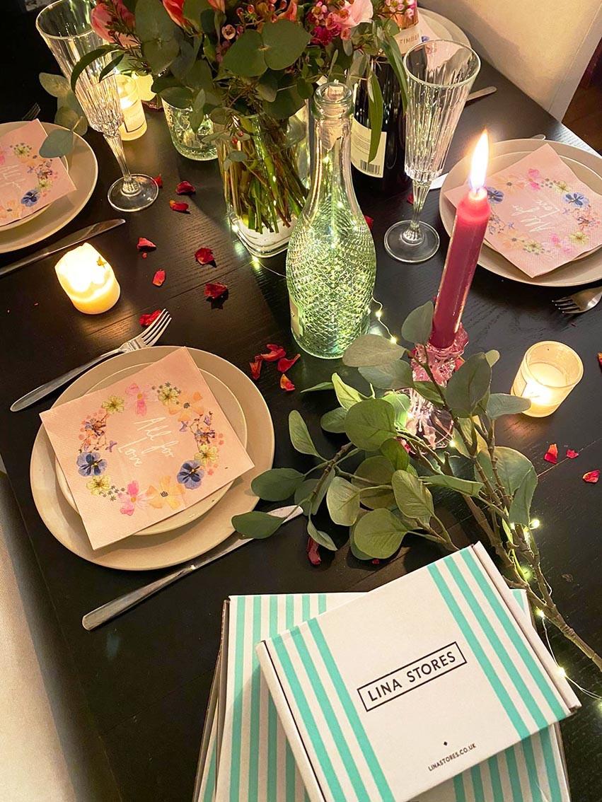 TT Blossom Bride Petal Confetti