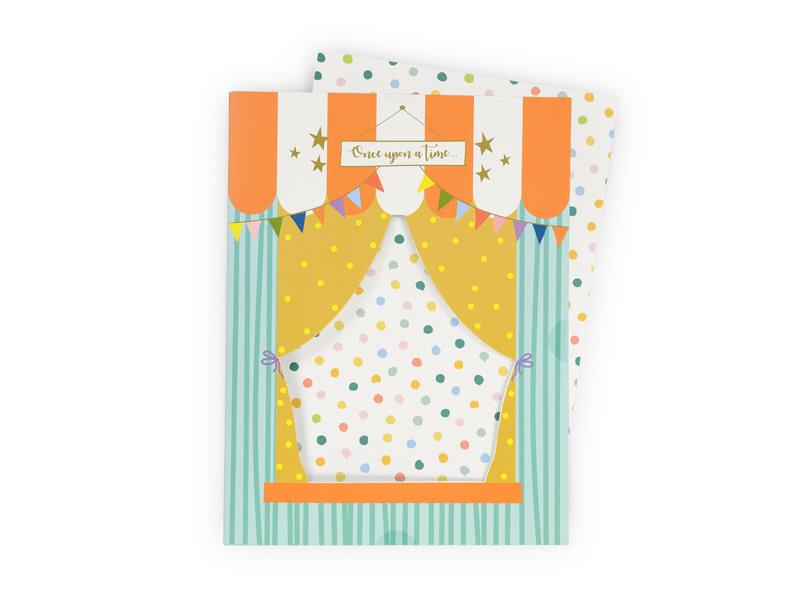PD Art color paper set, mix, 34 sheets
