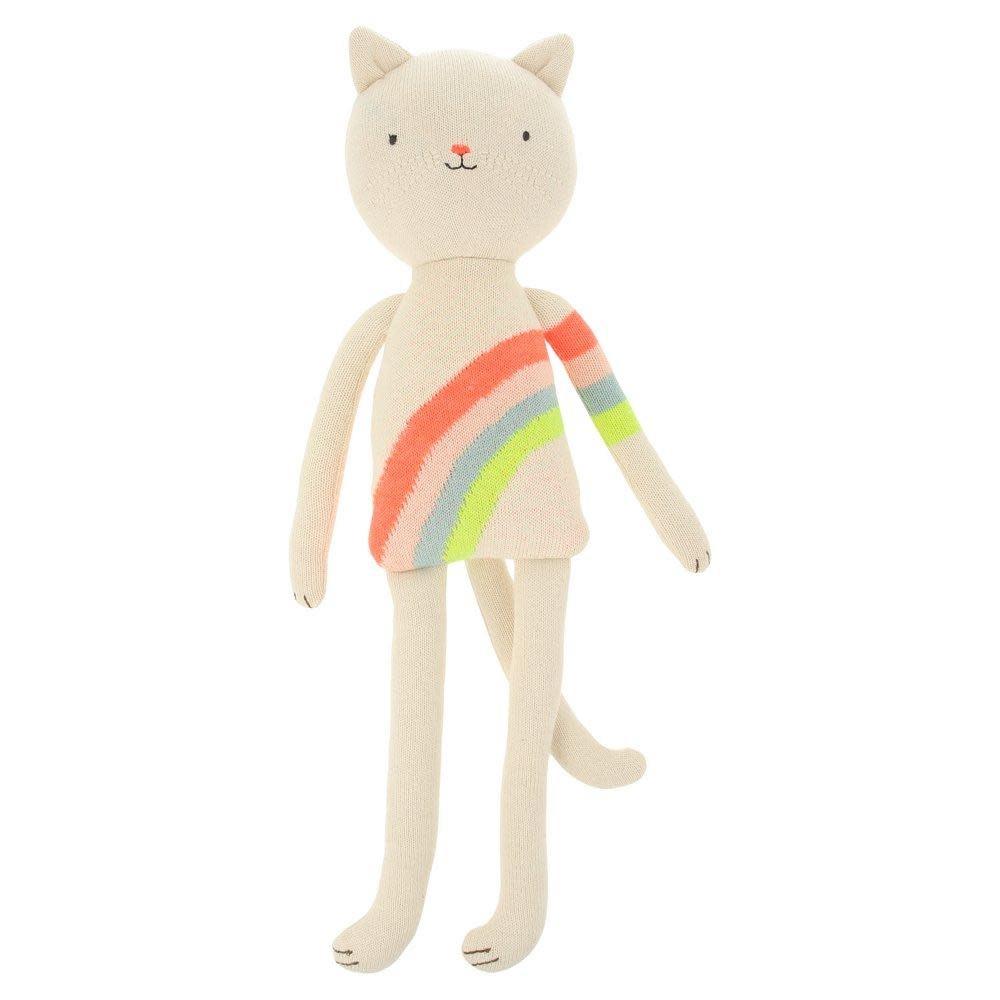 MERIMERI Dexter small cat toy