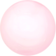 SMP candy bubble balloon pink 45 cm