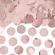 PD Confetti Circles, rose gold, 15g