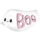 SMP Chubby boo ghost foil balloon 86 cm