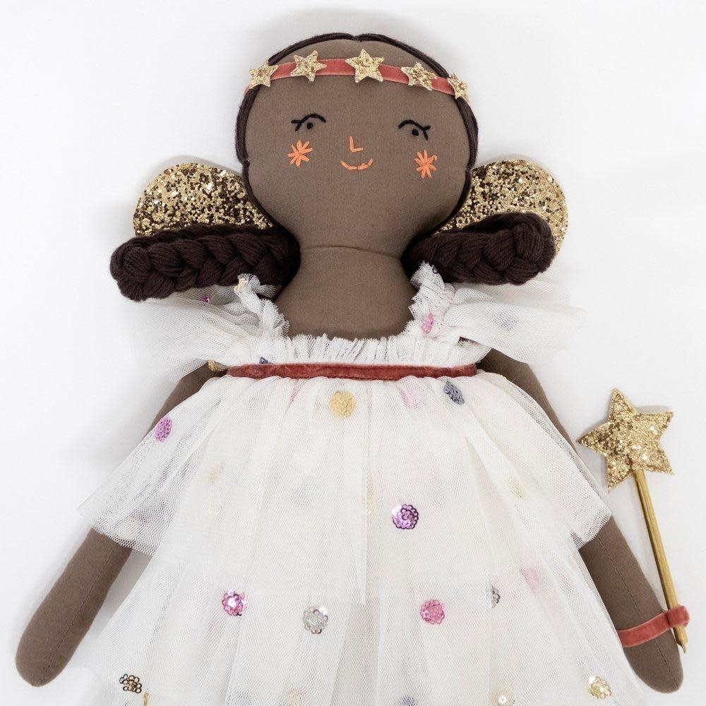 MERIMERI Florence tulle angel doll